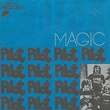 Magic (Pilot song)