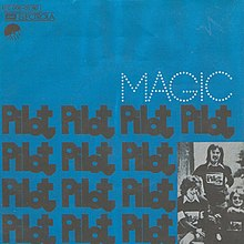 Magic (Pilot song) - Wikipedia