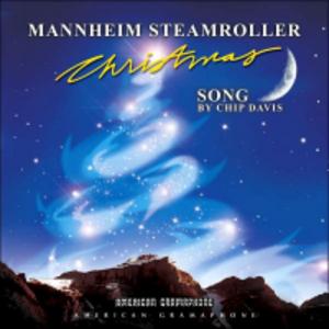 Christmas Song (album) - Image: Mannheim Steamroller Christmas Song