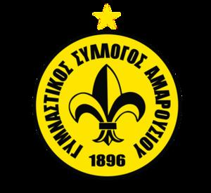 Maroussi B.C.