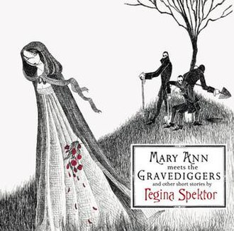 Mary Ann Meets the Gravediggers and Other Short Stories - Image: Mary Ann Meets