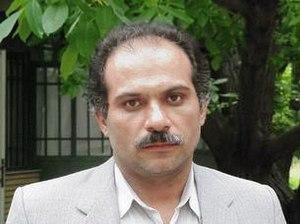 Masoud Alimohammadi - Masoud Alimohammadi (1959–2010)