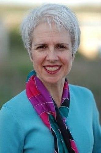 Maureen Reed - Image: Maureen Reed