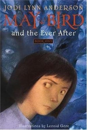 May Bird and the Ever After - First edition cover