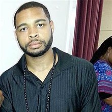 Micah Xavier Johnson - 2016 Dallas shooter.jpg