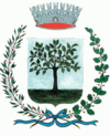 Coat of arms of Mori