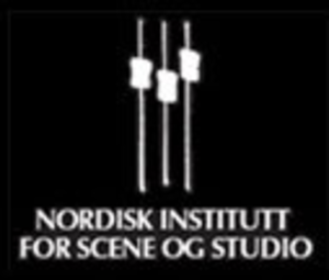 Nordic Institute of Stage and Studio - Image: NISS logo