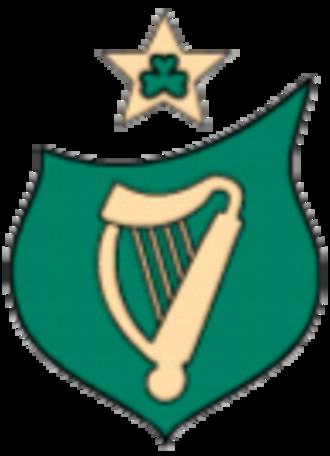 National University of Ireland - Image: NUI 2006