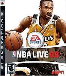 nba live 09 pc game free download