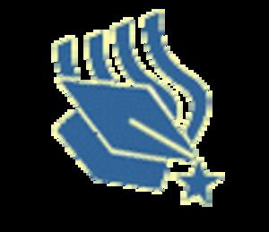 New American High Schools - NAHS logo.