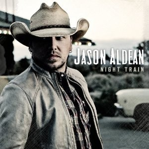 Night Train (Jason Aldean album)