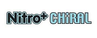 Nitro+chiral - Image: Nitro+chiral