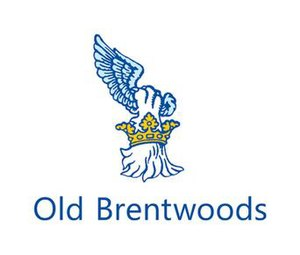 Brentwood School, Essex - The official alumni logo for the Old Brentwoods community