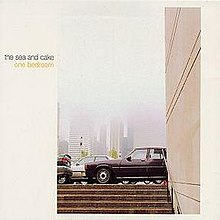 One Bedroom (The Sea and Cake album - cover art).jpg