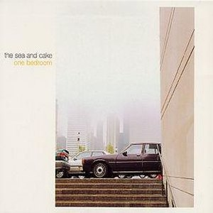One Bedroom - Image: One Bedroom (The Sea and Cake album cover art)