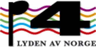 P4 Radio Hele Norge - Old logo
