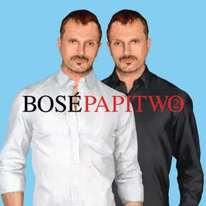 Papitwo - Image: Papitwo Album Cover