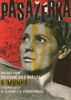 1963 unfinished Polish film