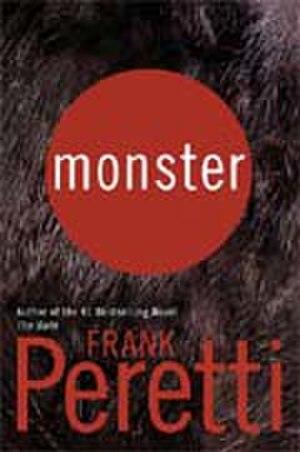 Monster (Peretti novel) - Front cover of Monster