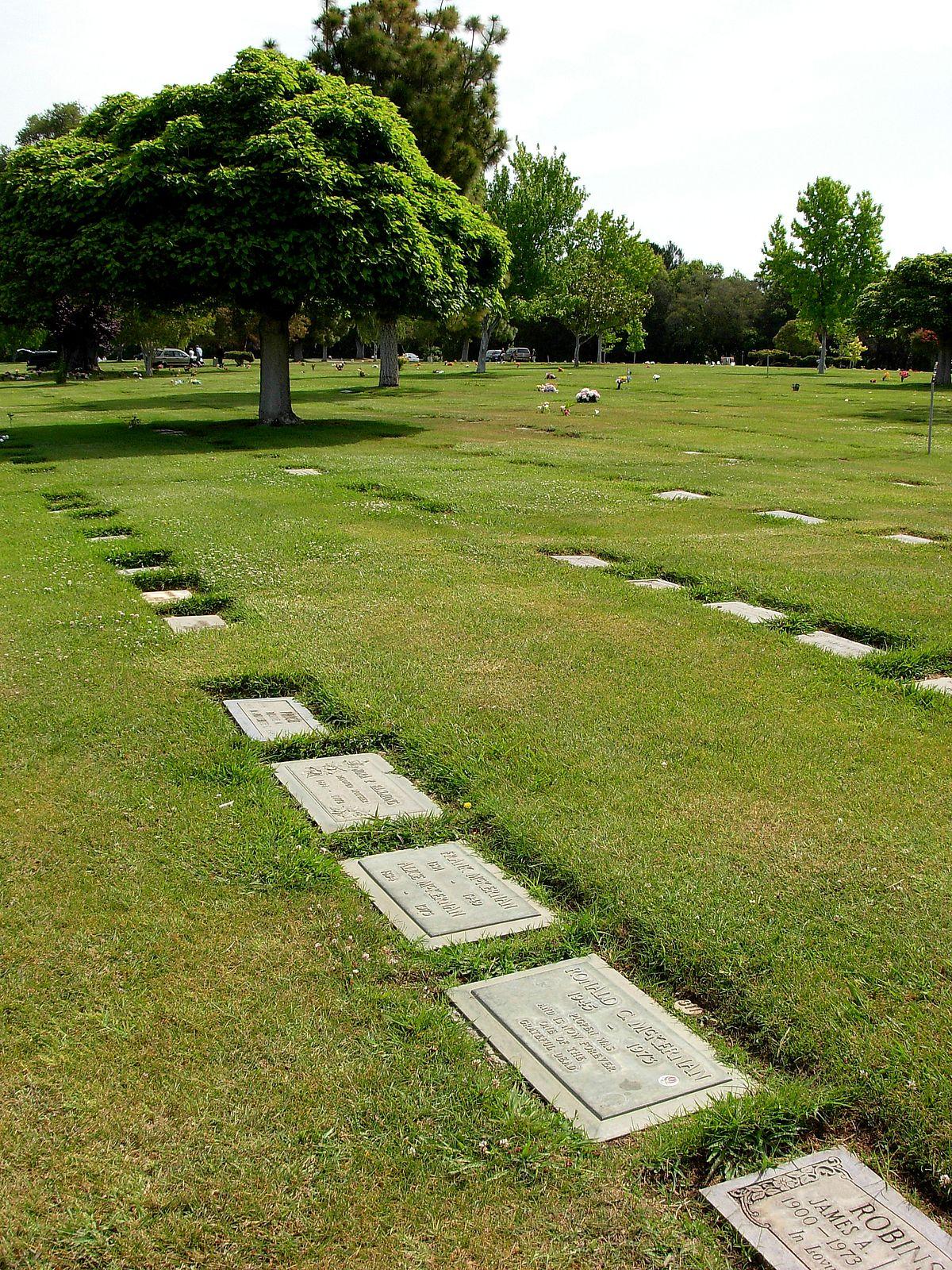 Alta Mesa Memorial Park - Wikipedia