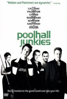 Poolhall Junkies