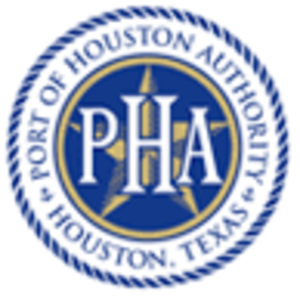 Port of Houston - Logo of the Port of Houston Authority