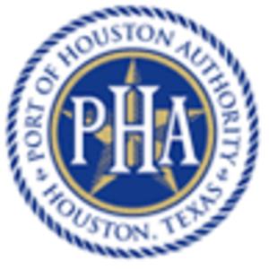Port of Houston - Logo of the Port of Houston Authority