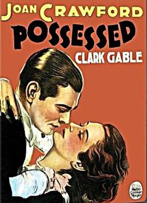 Possessed (1931 film) - Image: Possessed 31