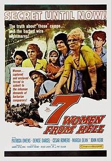 1961 film by Robert D. Webb