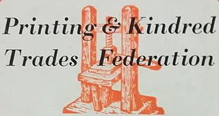 Printing and Kindred Trades Federation