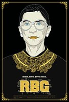 Picture of a movie: Rbg