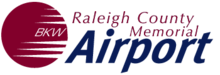 Raleigh County Memorial Airport logo.png