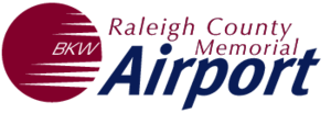 Raleigh County Memorial Airport - Image: Raleigh County Memorial Airport logo