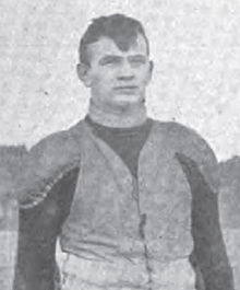 Ralph Waldo Sherwin, Left Tackle, Dartmouth 1911.jpg
