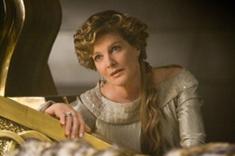 Frigga (comics) - Rene Russo as Frigga in the Marvel Studios film, Thor.
