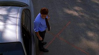 Requiem (<i>The X-Files</i>) 22nd episode of the seventh season of The X-Files