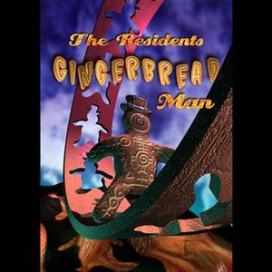 Gingerbread Man (album)