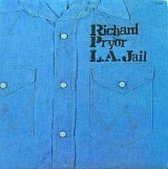 L.A. Jail - Image: Richard Pryor's L.A. Jail