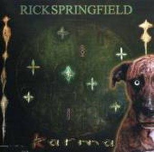 Karma (Rick Springfield album) - Image: Rick Springfield Karma
