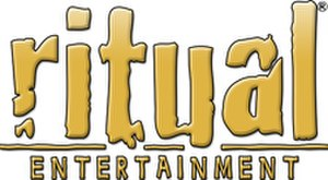 Ritual Entertainment - Ritual Entertainment logo