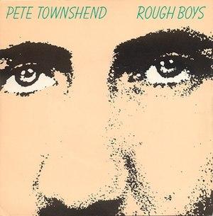 Rough Boys - Image: Rough Boys