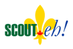SCOUT eh! - SCOUT eh!'s logo