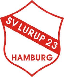 SV Lurup association football club