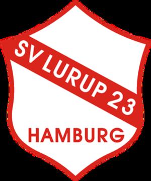 SV Lurup - Image: SV Lurup