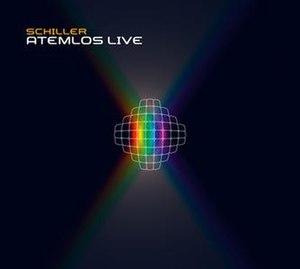Atemlos Live - Image: Schiller Atemlos Live