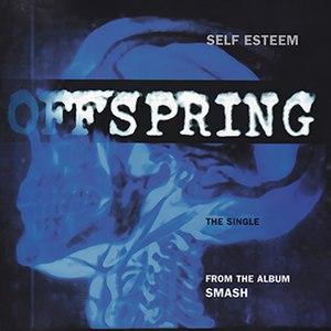Self Esteem (song) - Image: Self Esteem Single