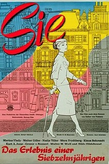 <i>She</i> (1954 film) 1954 film