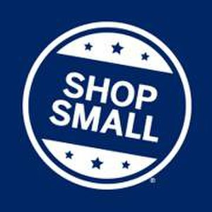 Small Business Saturday - Image: Shop Small Logo 2015