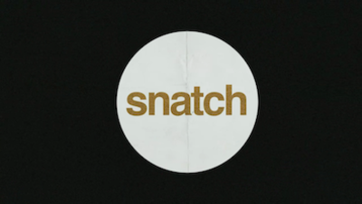 Picture of a TV show: Snatch