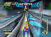 Sonic Riders - Wikipedia